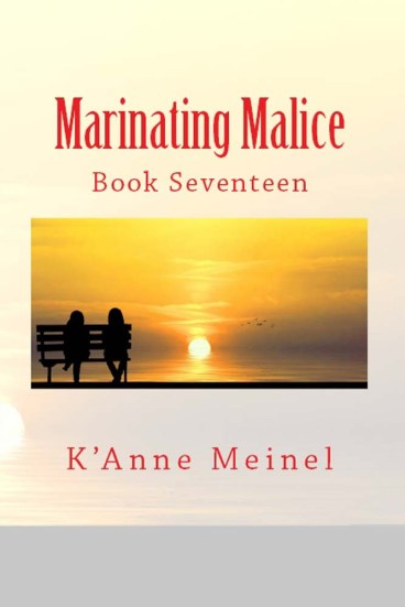 Book 17 Marinating Malice